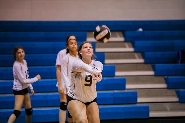 2020 Varsity, JV, & MS Volleyball