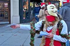 Snow White Christmas raid, December 13, 2008