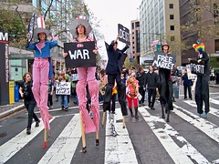 G20 Economic Summit protest [03]