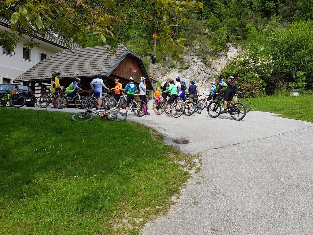 2020-05-31 Hotaveljska grča - kolesarjenje