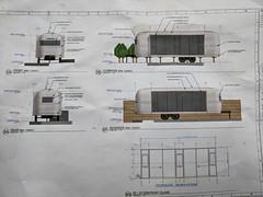 Airstream Conversion Plans