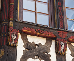 Kaysersberg Carvings
