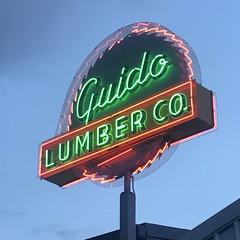Guido Lumber