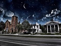 Ontario County Historical Society -  55 N Main St, Canandaigua, NY 14424, United States - Historical