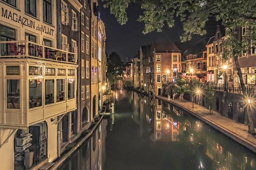 Utrecht Oudegracht Het Wed (in Explore 09-10-2020)