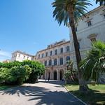 Palais Barberini, Rome, 2020 - https://www.flickr.com/people/29248605@N07/