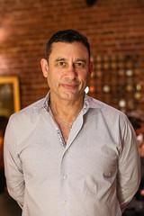 Seth Bregman, Bardo Lounge and Supper Club