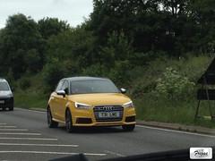 Audi S1 - Wellingborough