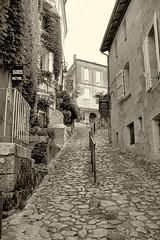 Il manque les touristes - Photo of Castillon-la-Bataille