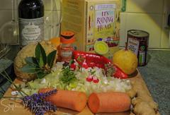 Celeriac Harvest Time