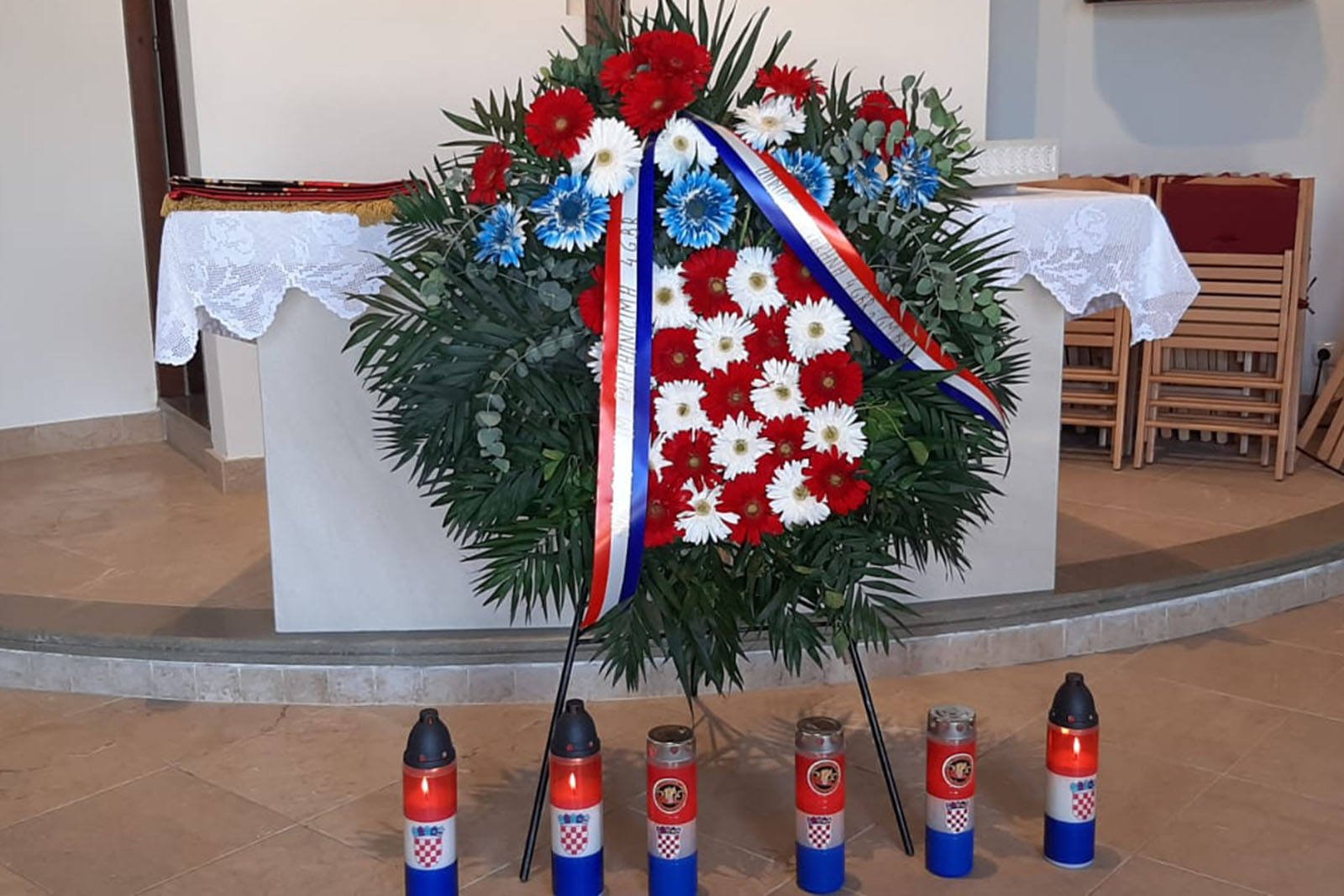 Održana ceremonija dodjele crvenih beretki