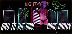 -98- Nightmare Bone'r