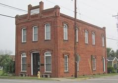 Bank of Hampton, Hampton, South Carolina