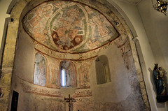 Prague-Hostivař, Church of the Beheading of St.John the Baptist