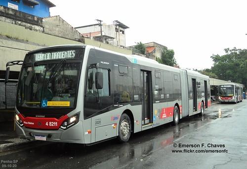 Express Transportes Urbanos | 4 8211