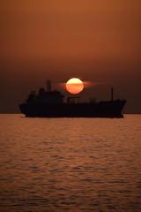 Limassol, morning 10/10/2020