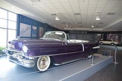 An Elvis Cadillac