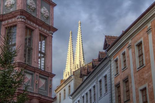 Görlitz Towers