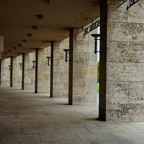 Olympic columns