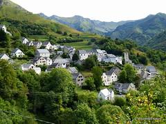 France; Pyrénées Béarnaises September 2020
