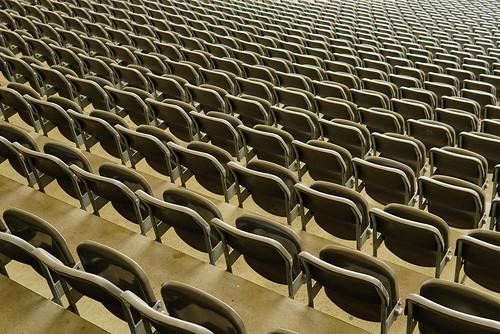 Olympic seats