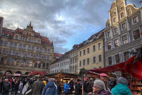 Görlitz Weihnachtsmarkt