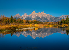 Schwabacher Wyoming Grand Teton National Park Autumn Colors Fall Foliage Fuji GFX100 Fine Art Landscape Nature Photography! Elliot McGucken 45EPIC Master Medium Format Photographer Fuji GFX 100 & Fujinon Fujifilm GF Lens!