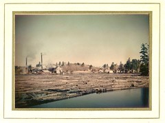 Sawyer-Stoll Massanoga Mill