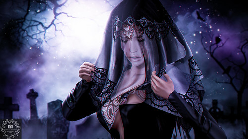The Widow Sorrow
