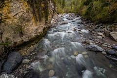 Flüsse, Wasserfälle - Rivers, Waterfalls