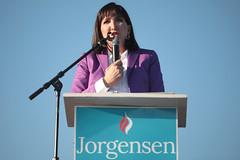 Jo Jorgensen