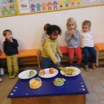 Thema: Fruitjes zijn lekker en gezond!