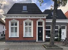 Groningen: Wijkvereeniging Bethlehem