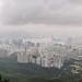 霧鎖都市 (Cloudy foggy city)