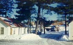Main Street in Massanoga- Unknown date