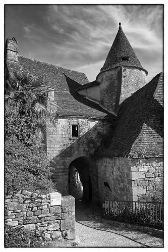 La Roque-Gageac I