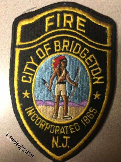 Bridgeton