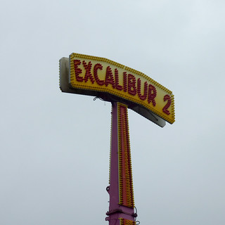 Photo 1 of 10 in the Camelot Theme Park gallery
