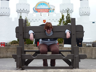 Photo 5 of 10 in the Camelot Theme Park gallery