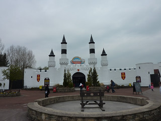 Photo 4 of 10 in the Camelot Theme Park gallery