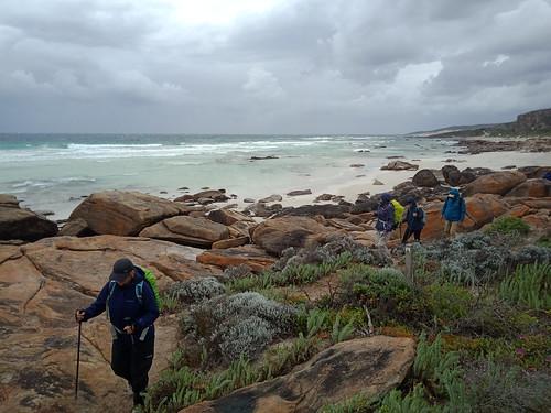 Cape to Cape 4th October 2020