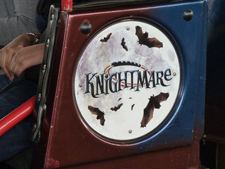 Photo 8 of 10 in the Knightmare gallery
