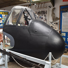 Wings Museum, Balcombe, UK. 20-8-2020