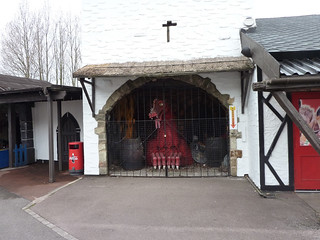 Photo 6 of 10 in the Camelot Theme Park gallery