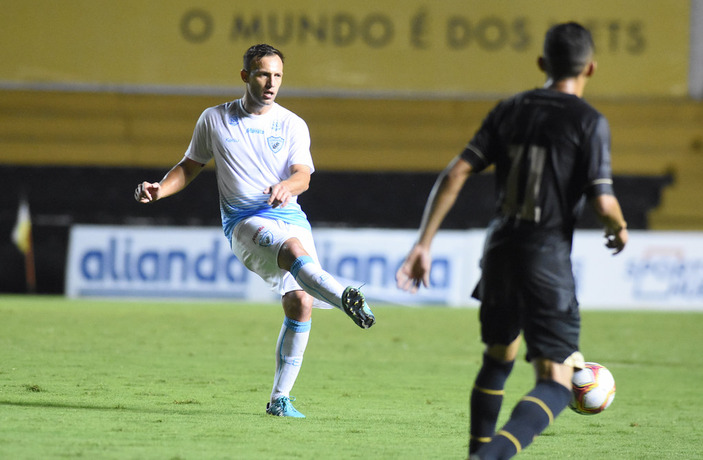 Criciúma-SC x Londrina