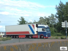 (ex Rolf H. Peters) Volvo FH - Dunkerque