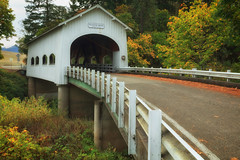 Rochester Covered Bridge