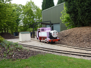 Photo 8 of 10 in the Drayton Manor gallery