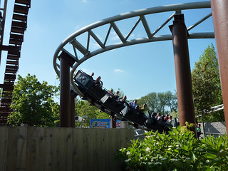 Photo 3 of 3 in the Troublesome Trucks Runaway Coaster gallery
