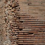 Thermes de Caracalla, Rome, 2020 - https://www.flickr.com/people/29248605@N07/